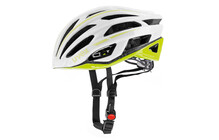 UVEX race 5 Casque Route blanc